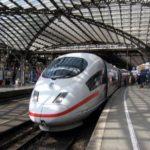 Der Mob gegen die Bahnprivatisierung.