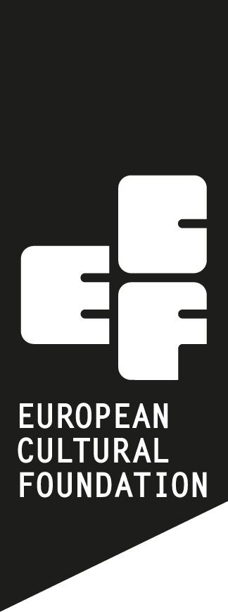 Logo European Cultural Foundation