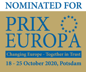 Nominated for Prix Europa 2020