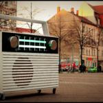 Radio Activity.